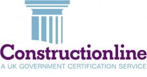 logo constructionline